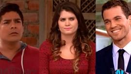 ¿Te gustaría que Fernanda deje a Joel por Patrick?