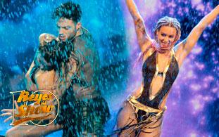 Leslie Shaw vs Lucas Piro: ¿Qué competidor debería seguir bailando?