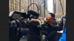 Solo una madre: actores viajaron a Nueva York para grabaciones - Noticias de andrea luna