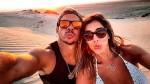 Mario Hart y Korina Rivadeneira enternecen las redes con tierna publicación - Noticias de guerra