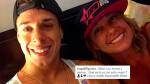 Hugo García presentó al verdadero amor de su vida en Instagram - Noticias de patricio parodi