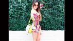 Alessandra Fuller celebra sus 22 años con estas fotos de verano - Noticias de vbq todo por la fama