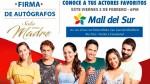 Solo una madre: elenco celebrará estreno en firma de autógrafos - Noticias de millet figueroa