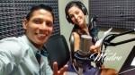 Solo una madre: Andrea Luna y André Silva debutarán como conductores de radio - Noticias de andrea luna