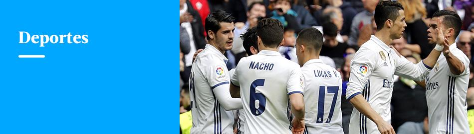 Real Madrid ganó 2-0 al Espanyol por la Liga