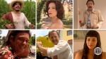 De vuelta al barrio: conoce a los actores de la nueva serie de AméricaTV - Noticias de adolfo rico