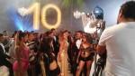 El Gran Show: detrás de cámaras de la promoción por los 10 años - Noticias de carlos preciado