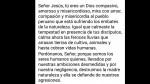 """Maju Mantilla en Twitter: """"Señor, ten compasión de nuestro pueblo"""" - Noticias de erika trujillo herrera"""