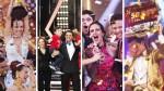 El Gran Show y Reyes del Show: ganadores de todas las temporadas - Noticias de claudia portocarrero