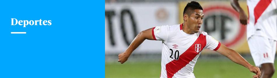 Selección Peruana: Ricardo Gareca convocó a Joel Sánchez