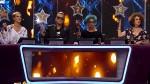 El gran show: ¿Integrantes del jurado tienen sus clones? - Noticias de pachi valle riestra