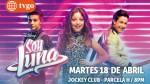 """Soy Luna: América tvGO regala entrada doble y """"meet and greet"""" al concierto - Noticias de montero rosas"""