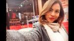 Cumbia Pop: Elisa Tenaud protagonizará la próxima serie de América TV - Noticias de mayra couto