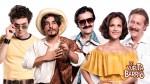 'De vuelta al barrio': Esta es la sesión de fotos de los actores - Noticias de adolfo rico