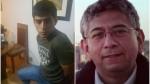 Las confesiones del asesino de José Yactayo - Noticias de jose zamora