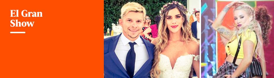 ¿Qué dijo Leslie Shaw sobre su boda de Korina Rivadeneira y Mario Hart?