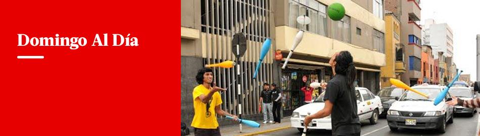 Arte en Lima: conoce a los protagonistas del entretenimiento urbano