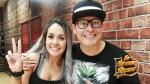 El gran show: Dorita Orbegoso es el refuerzo de Carloncho - Noticias de dorita orbegoso