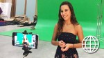 Cumbia pop: Elisa Tenaud reveló quién será en la nueva serie de América TV - Noticias de mayra couto