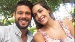 Solo una madre: Detrás de cámaras del beso de Selena y Francesco - Noticias de michelle siffeer