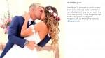 Mario Hart dedicó un tierno mensaje a Korina Rivadeneira en Instagram - Noticias de esto es guerra de verano