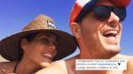Gianella Neyra recibió mensaje de amor de Cristian Rivero por su cumpleaños - Noticias de cristian rivero
