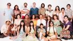 De vuelta al barrio: Conoce la historia de los personajes de la serie - Noticias de gigio aranda