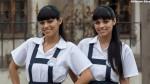 Sara y Estela: ellas son las bellas hijas gemelas de Pichón en DVAB - Noticias de ramiro gil serrate