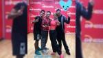 El gran show: Viviana Rivasplata se motiva así en los ensayos - Noticias de instagram