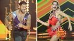 El gran show: Yaco y Viviana toman con buen ánimo la sentencia - Noticias de viviana lucia rosales mallma