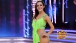 El gran show: Andrea Luna genera expectativa con una publicación en redes - Noticias de