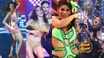 ¿Qué peruano estará en la pista para el Campeonato internacional de baile? - Noticias de maricielo effio