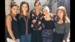 Mujercitas: Detrás de cámaras de las primeras grabaciones - Noticias de arequipa