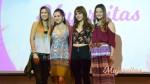 Mujercitas: Elenco se presentó en conferencia de prensa - Noticias de best seller