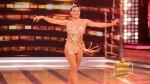 El gran show: Diana Sánchez es la favorita en redes para llevarse la copa - Noticias de andrea luna