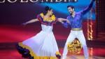 El gran show: vea lo mejor del inicio del Primer campeonato mundial de baile - Noticias de brenda carvalho
