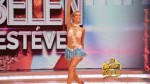 El gran show: Belén y Lucas dejaron en alto el nombre de Argentina - Noticias de waldir s��enz