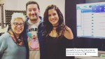 Mujercitas: María Pía Copello grabó canción de Josefina y Lorenzo - Noticias de carlos gamarra