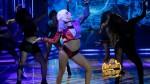 El gran show: Diana Sánchez vuelve a la pista de baile - Noticias de andrea luna
