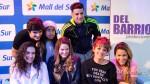Mujercitas: Elenco de telenovela tuvo emotiva reunión con fans - Noticias de carolina cano