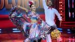 El gran show: reviva la segunda gala del Primer campeonato mundial de baile - Noticias de alexander pinocho toledo