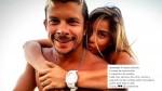 Mario Hart y Korina Rivadeneira celebran así su segundo mes de matrimonio - Noticias de esto es guerra