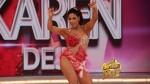 El gran show: Karen Dejo es la favorita de las redes para campeonar - Noticias de brenda carvalho