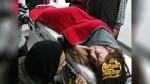 El gran show: Milena Zárate rompe su silencio tras su accidente - Noticias de milena zárate