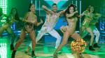El gran show: reviva lo mejor de la quinta gala del Campeonato mundial de baile - Noticias de cecilia elejalde franco