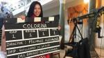 Magdyel Ugaz: Colorina, telenovela que protagoniza, inició grabaciones - Noticias de michelle siffeer