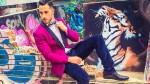 El gran show: Eyal Berkover llega a la pista de baile - Noticias de alexander skarsgrd