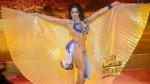 El gran show: Karen Dejo comparte tierna foto junto al amor de su vida - Noticias de el gran show