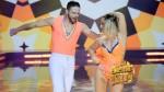 El gran show: Lucas Piro y Alexander Kobzar confiesan su amor por Perú - Noticias de el gran show