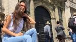 De vuelta al barrio: así vivieron los actores Fiestas Patrias - Noticias de beto ortiz